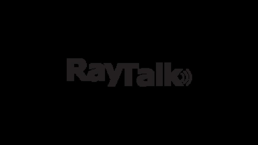 RayTalk