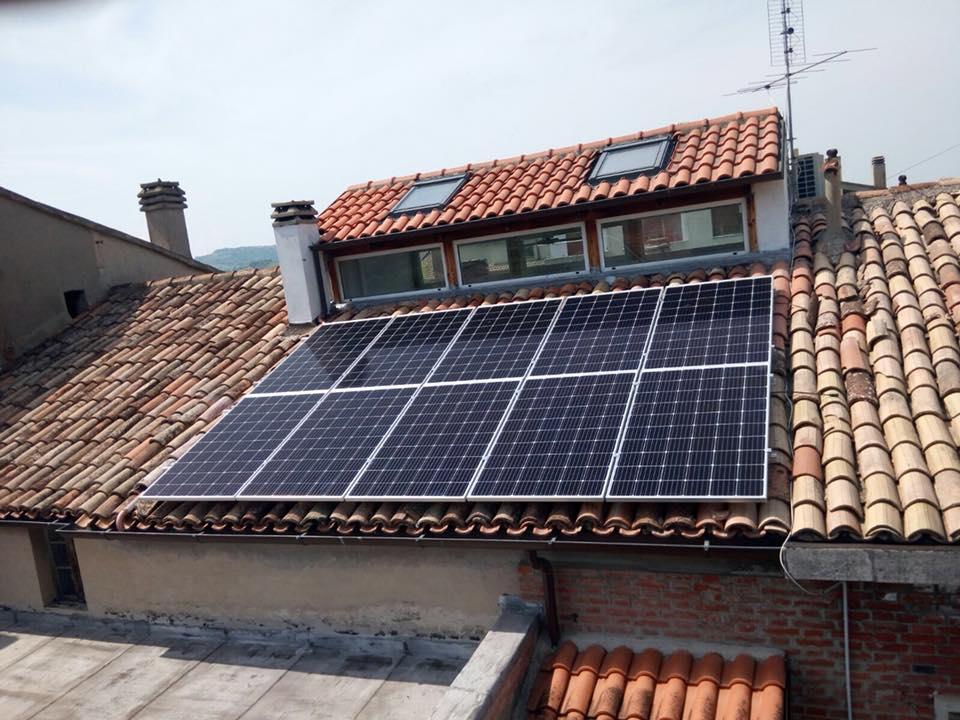 Il Fotovoltaico: miglior investimento per tutti!
