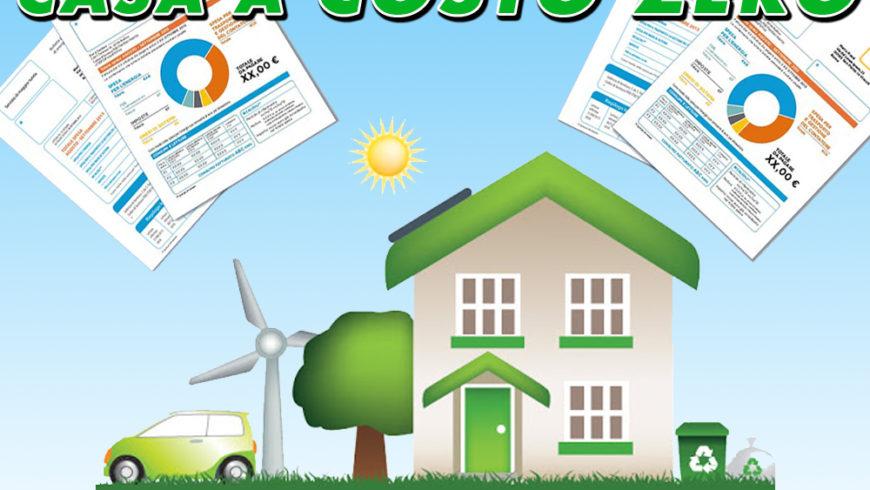 Casa a costo zero: Oggi è possibile