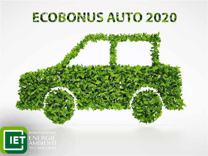 Ecobonus auto 2020: Quali sono i requisiti?