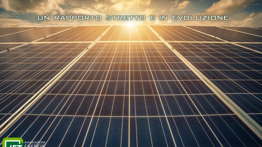 Smart Grid e fotovoltaico, un rapporto stretto e in evoluzione
