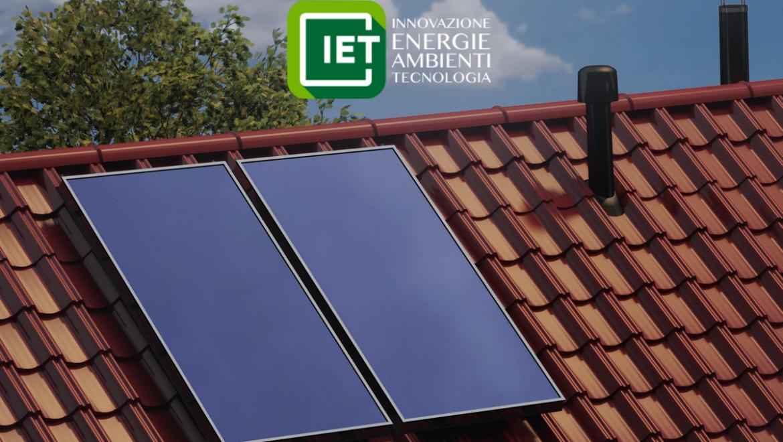 Impianto Solare Termico: di cosa si tratta?