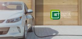 E-mobility: 4 motivi per scegliere un'Auto Elettrica
