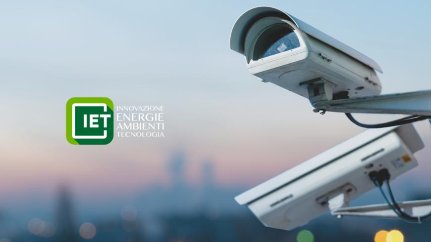 Termocamera: perché è la soluzione migliore per una sorveglianza perimetrale