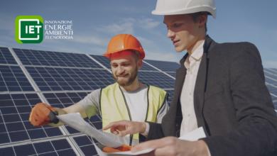 Impianto Fotovoltaico, quali sono i Pezzi Indispensabili per costruirne uno?