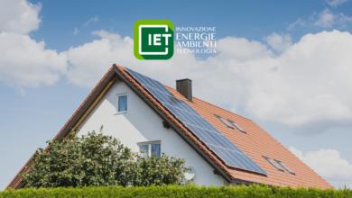 Quanto può incidere un Piccolo Impianto Fotovoltaico Domestico sull'Ambiente?